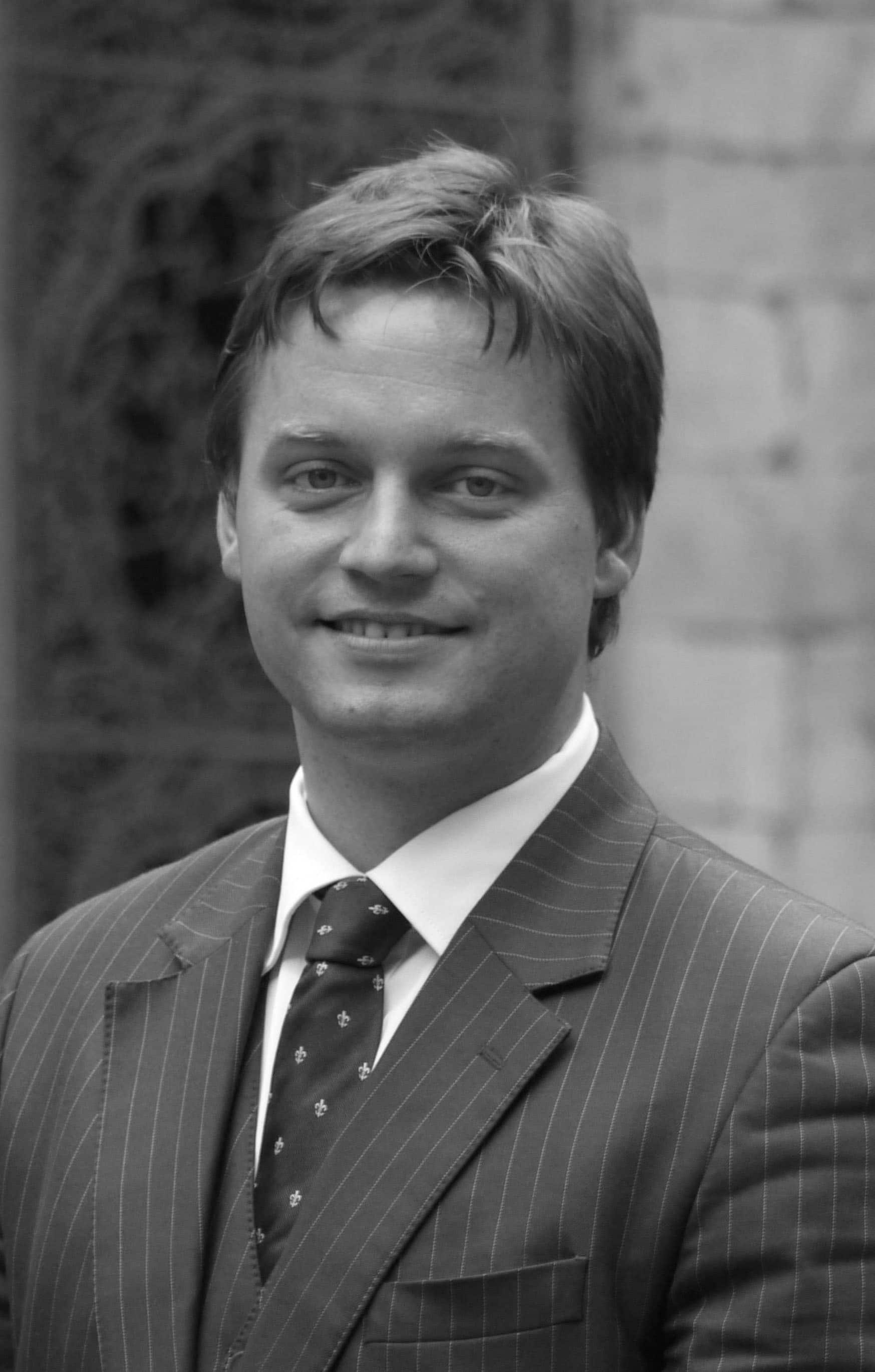 Michael Polak