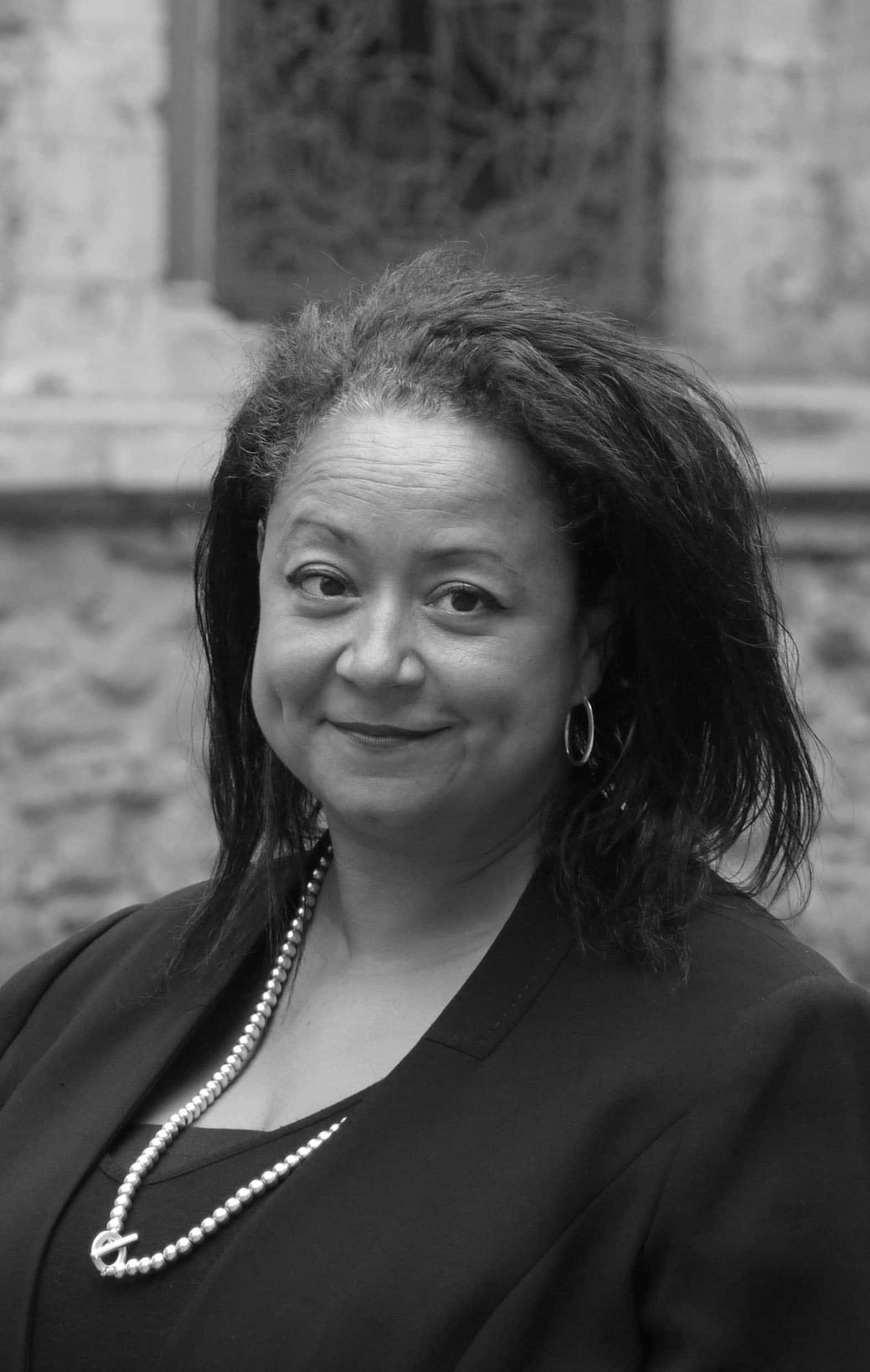 Paula Bignall